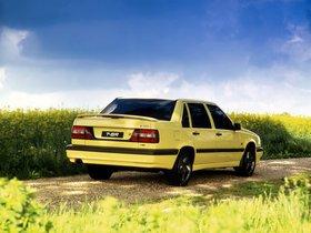 Ver foto 2 de Volvo 850 T5 R 1995