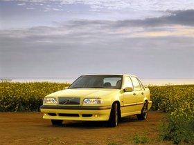 Ver foto 1 de Volvo 850 T5 R 1995