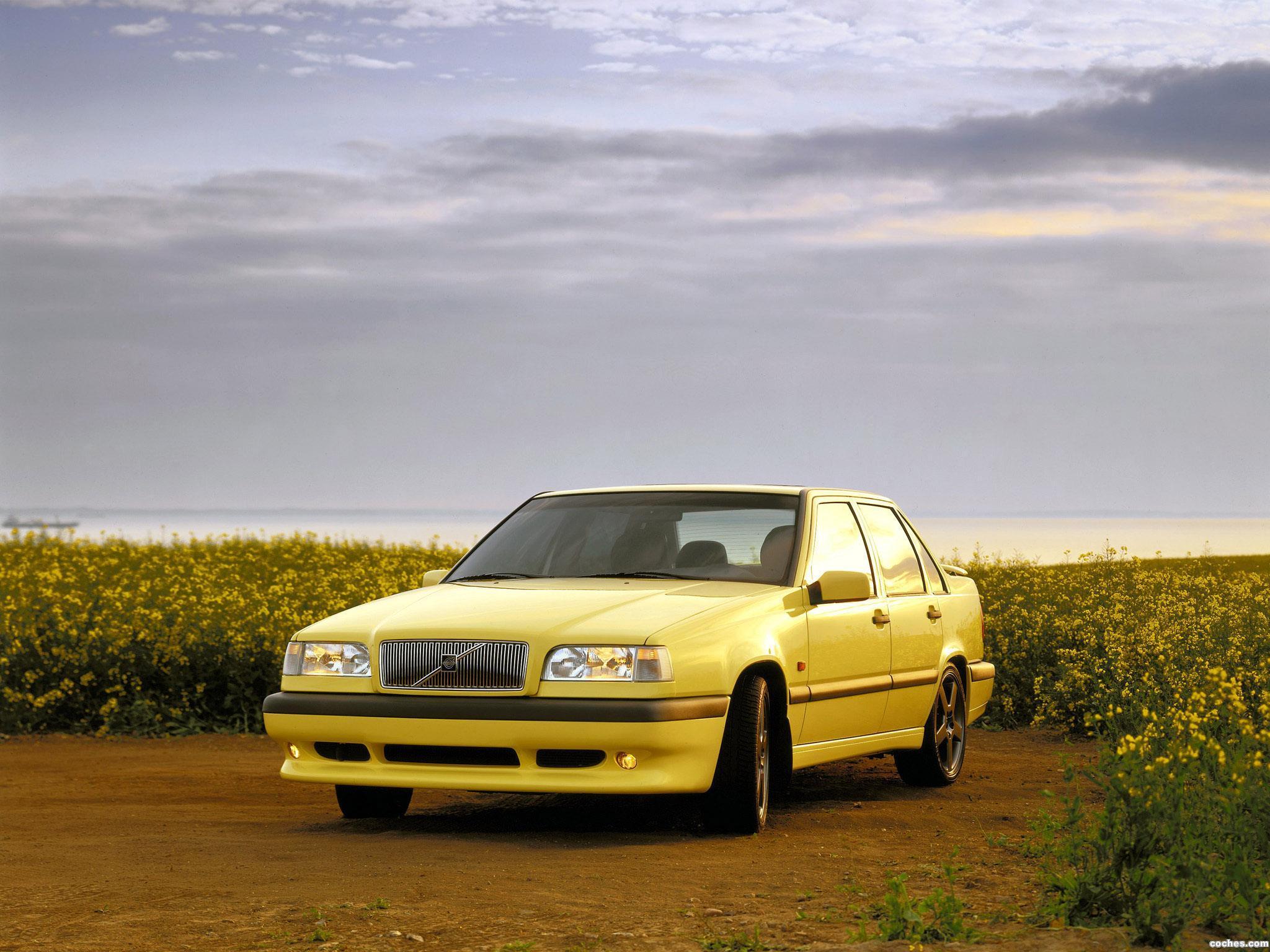 Foto 0 de Volvo 850 T5 R 1995