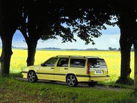 Ver foto 4 de Volvo 850 T5 R Kombi 1995