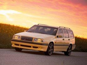 Ver foto 2 de Volvo 850 T5 R Kombi 1995