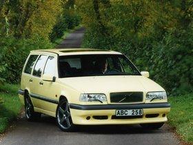 Ver foto 1 de Volvo 850 T5 R Kombi 1995