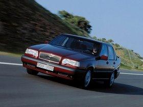 Ver foto 3 de Volvo 850 Turbo 1993