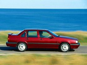 Ver foto 2 de Volvo 850 Turbo 1993