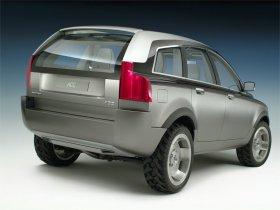 Ver foto 2 de Volvo ACC Adventure Concept Car 2001