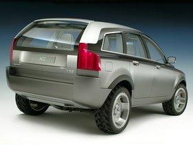 Ver foto 10 de Volvo ACC Adventure Concept Car 2001
