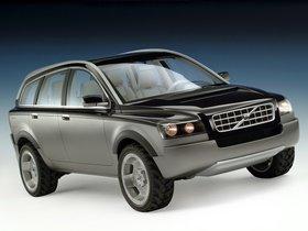 Ver foto 9 de Volvo ACC Adventure Concept Car 2001