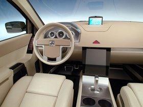 Ver foto 8 de Volvo ACC Adventure Concept Car 2001