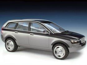 Ver foto 6 de Volvo ACC Adventure Concept Car 2001