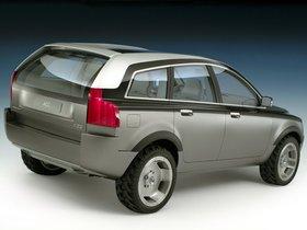 Ver foto 5 de Volvo ACC Adventure Concept Car 2001