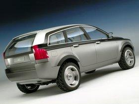 Ver foto 4 de Volvo ACC Adventure Concept Car 2001