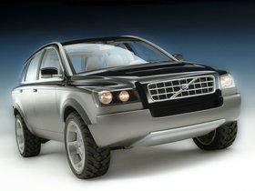 Ver foto 3 de Volvo ACC Adventure Concept Car 2001
