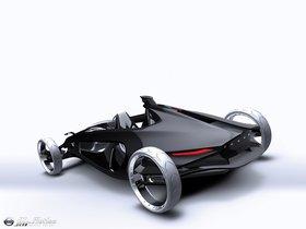 Ver foto 4 de Volvo Air Motion Concept 2010