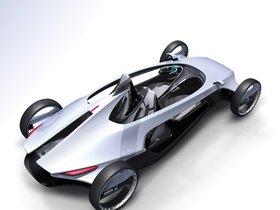 Ver foto 3 de Volvo Air Motion Concept 2010