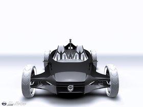 Ver foto 1 de Volvo Air Motion Concept 2010