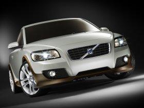 Ver foto 1 de Volvo C30 Concept 2006