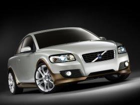 Ver foto 8 de Volvo C30 Concept 2006