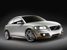 Ver foto 7 de Volvo C30 Concept 2006