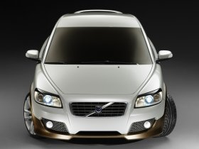 Ver foto 6 de Volvo C30 Concept 2006