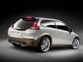 Ver foto 4 de Volvo C30 Concept 2006