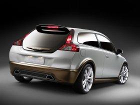 Ver foto 3 de Volvo C30 Concept 2006