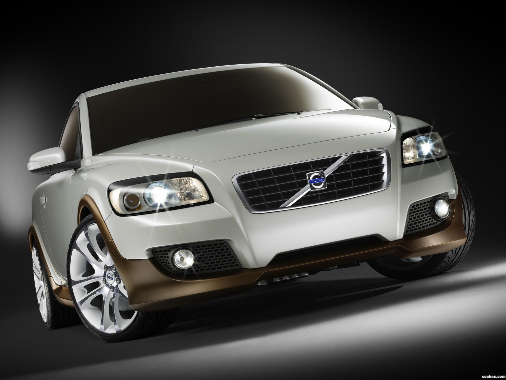 Foto 0 de Volvo C30 Concept 2006