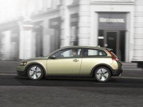 Ver foto 11 de Volvo C30 DRIVe Efficiency 2009