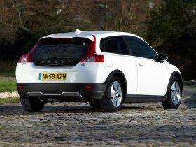 Ver foto 2 de Volvo C30 DRIVe Efficiency 2009