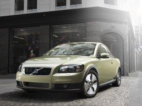 Fotos de Volvo C30 DRIVe Efficiency 2009