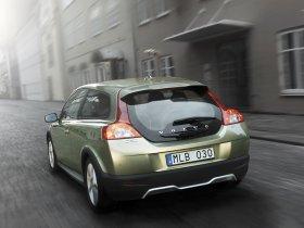 Ver foto 10 de Volvo C30 DRIVe Efficiency 2009