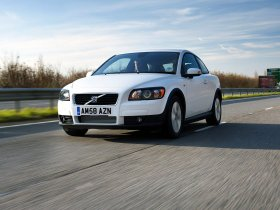 Ver foto 9 de Volvo C30 DRIVe Efficiency 2009