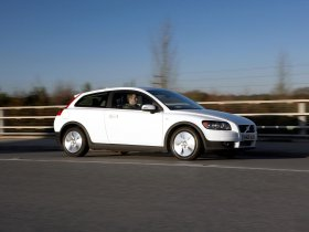 Ver foto 8 de Volvo C30 DRIVe Efficiency 2009