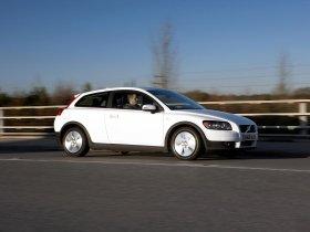 Ver foto 8 de Volvo C30 DRIVe Efficiency 2009