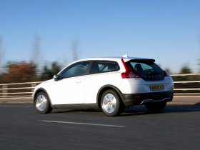 Ver foto 7 de Volvo C30 DRIVe Efficiency 2009