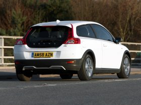 Ver foto 6 de Volvo C30 DRIVe Efficiency 2009