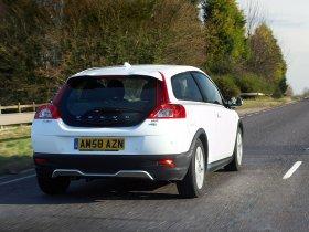 Ver foto 5 de Volvo C30 DRIVe Efficiency 2009