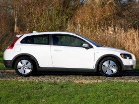 Ver foto 4 de Volvo C30 DRIVe Efficiency 2009