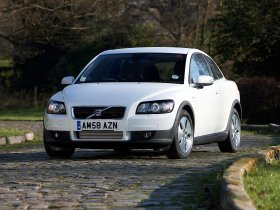 Ver foto 3 de Volvo C30 DRIVe Efficiency 2009