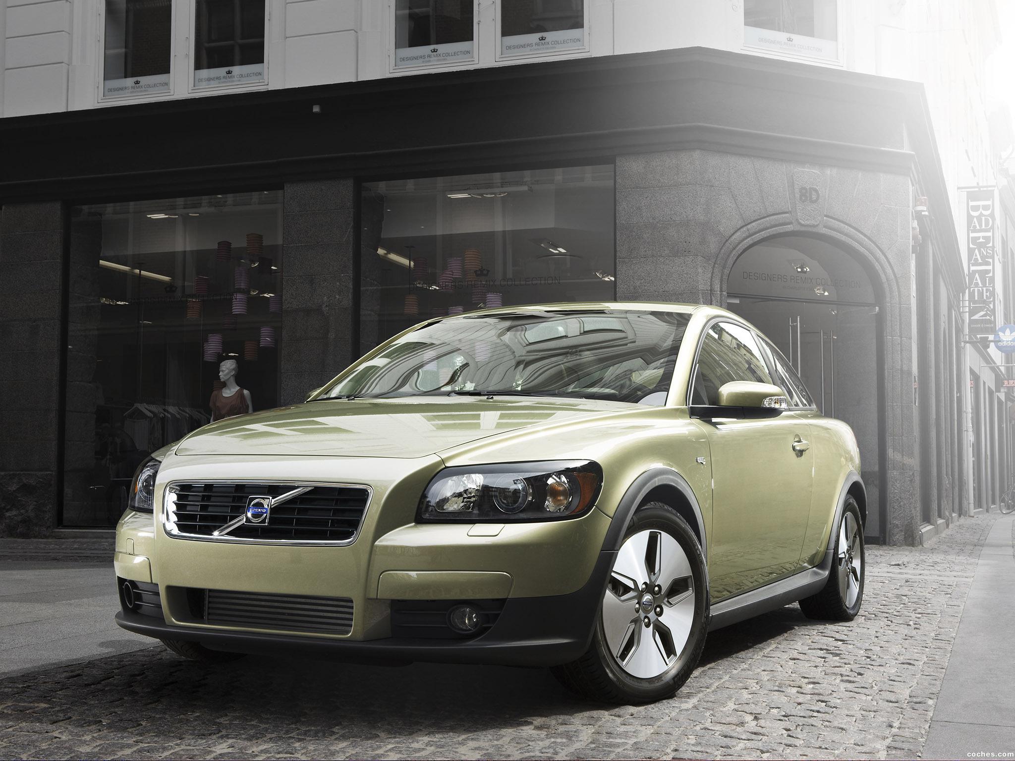 Foto 0 de Volvo C30 DRIVe Efficiency 2009
