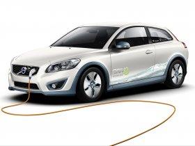 Ver foto 7 de Volvo C30 DRIVe Electric 2011
