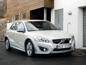 Ver foto 6 de Volvo C30 DRIVe Electric 2011