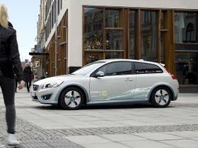 Ver foto 4 de Volvo C30 DRIVe Electric 2011
