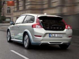 Ver foto 3 de Volvo C30 DRIVe Electric 2011