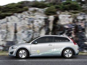 Ver foto 2 de Volvo C30 DRIVe Electric 2011