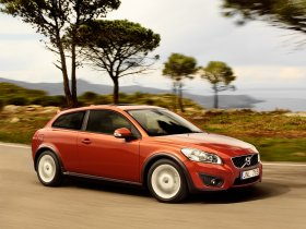 Ver foto 4 de Volvo C30 Facelift 2010
