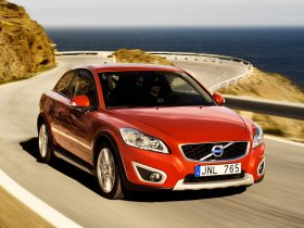 Ver foto 3 de Volvo C30 Facelift 2010