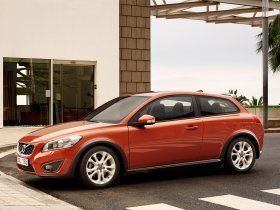 Ver foto 12 de Volvo C30 Facelift 2010