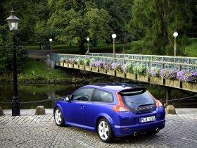 Ver foto 11 de Volvo C30 R-Design 2008