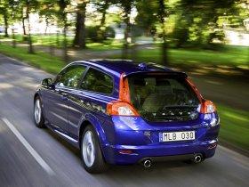 Ver foto 8 de Volvo C30 R-Design 2008