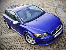 Ver foto 7 de Volvo C30 R-Design 2008